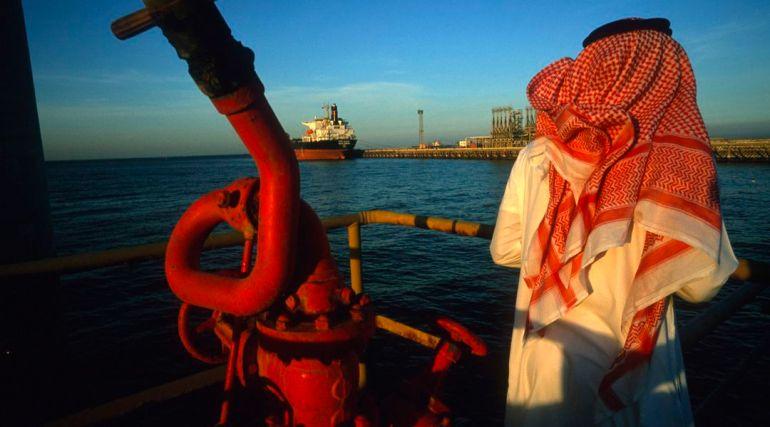 Arabia-Saudita-espera-sobrevivir-sin-petróleo-para-el-2020